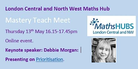 Primary Mastery Teach Meet tickets