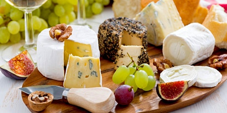 Cheese tasting at home tickets