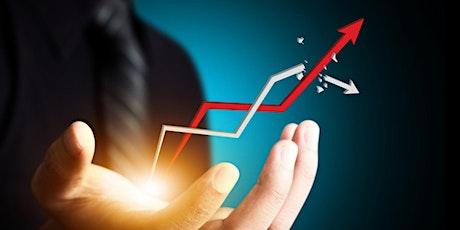 Inspire Event - Generating Revenues through Analytics tickets
