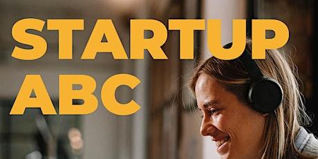 Booster für Dein Startup-Projekt I Acceleratoren-Programme tickets