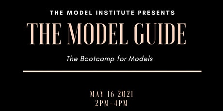 Model Bootcamp tickets