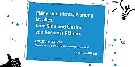 Ringvorlesung mit Christian Janisch Tickets