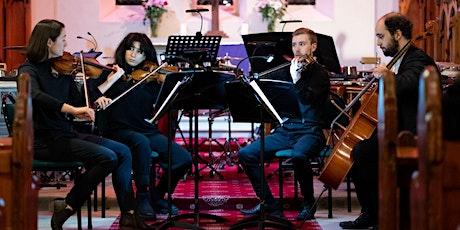 ChamberFest Dublin Opening Concert tickets