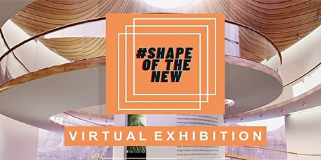Shape of the New  Tuesday Talk Series tickets