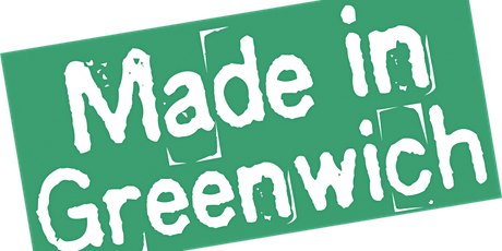 Made in Greenwich Monthly Makers Meeting tickets