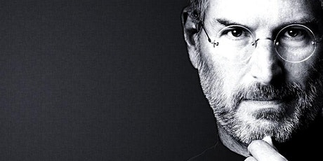 EBBC Leuven/online - Steve Jobs, the biography tickets