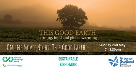 Online Movie Night: This Good Earth tickets