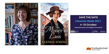 Glenda Young - Virtual Author Event tickets