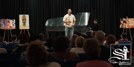 SEAN INGRAM LIVE @ The NC Museum of Art tickets