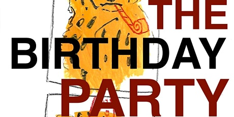 THE BIRTHDAY PARTY - AN ONLINE DRAWING CLASS tickets