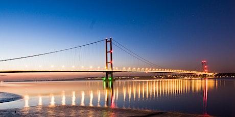 North Lincolnshire UK Community Renewal Fund Webinar tickets