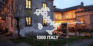 TurisMIamo - 1000 Italy presenta il suo modello di...