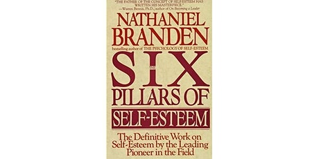 Book Review & Discussion : Six Pillars of Self-Esteem, The tickets