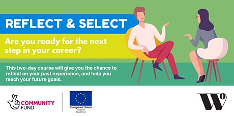 Reflect and Select: Planning your next step tickets