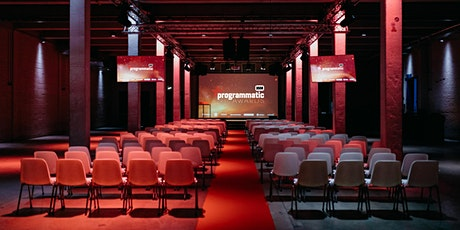 VIA Programmatic Awards tickets