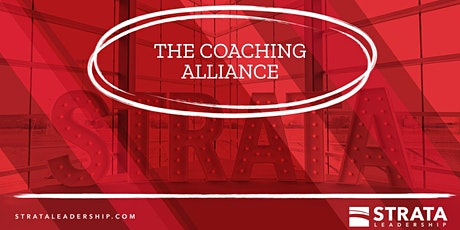 The Coaching Alliance tickets