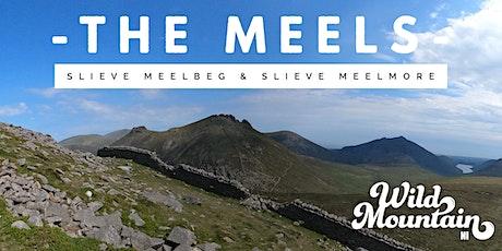 The Meels 1 - Slieve Meelmore and Slieve Meelbeg tickets