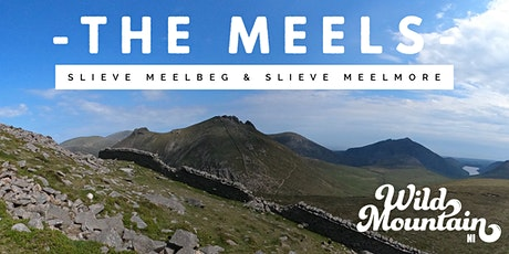 The Meels  3 - Slieve Meelmore and Slieve Meelbeg tickets