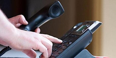 Telefon-Vortrag: > Entdecke dein geistiges Potential < Tickets