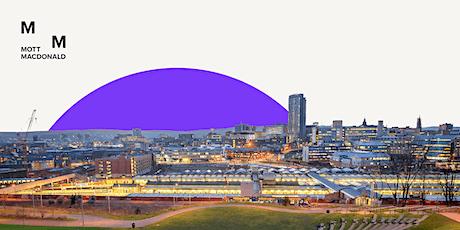 Sheffield Digital Twin – working towards the big prize tickets