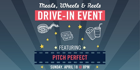 Pitch Perfect Drive-In Movie at the Market tickets