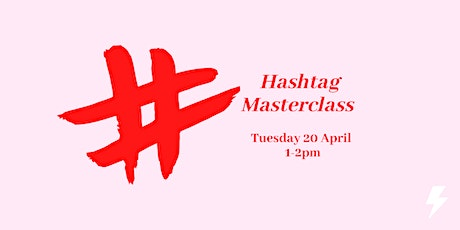 How to use and find hashtags for your business on Instagram tickets