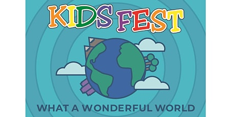 Kids Fest 2021 tickets