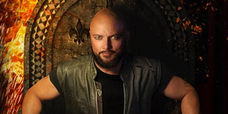 Geoff Tate - 30th Anniversary of Empire and Rage for Order tickets