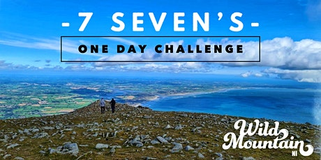 7 Sevens One Day Challenge tickets