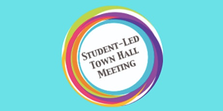 Town Hall Meeting tickets