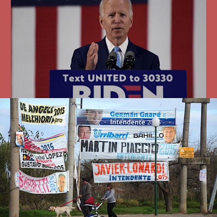 Imagen de Ganar elecciones locales