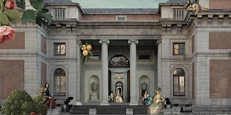 Reencuentro con el Museo del Prado entradas