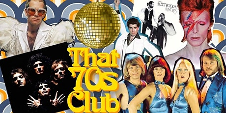 That 70s Club - Oxford tickets