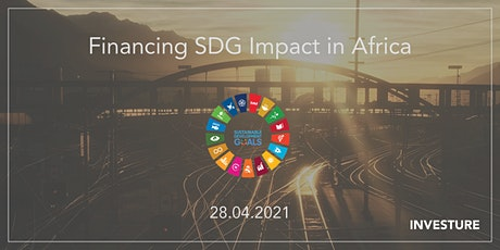 Financing SDG Impact in Africa tickets