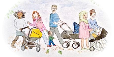 Buggy Walk at Congleton Park tickets