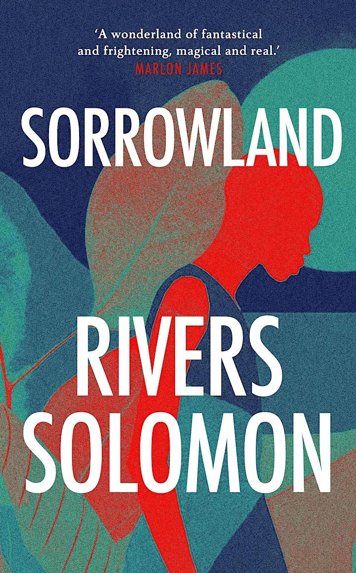 Paned â Rivers Solomon image