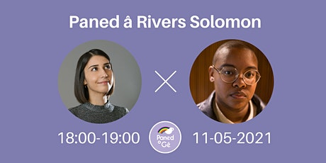 Paned â Rivers Solomon tickets