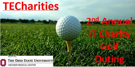 TeCharities - OSUWMC IT Charity Golf Outing tickets