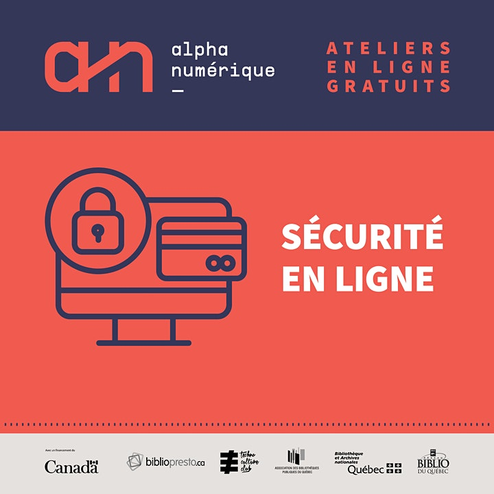 Image de Sécurité en ligne : Trucs et astuces