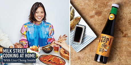 Cooking at Home with Lisa Cheng Smith: Taiwanese Dishes for Summer tickets