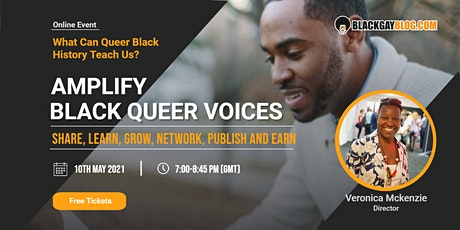 What Can Queer Black History Teach Us? tickets