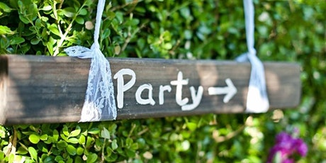 Grand Living Charity Garden Party tickets