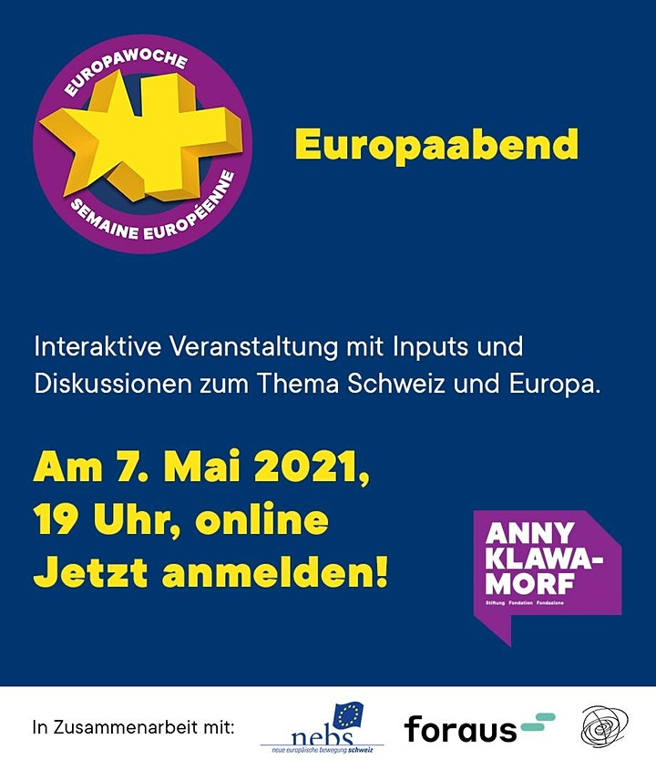 Europaabend: Bild