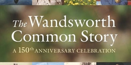 Unforgettable Gardens - The Wandsworth (un)Common Story tickets