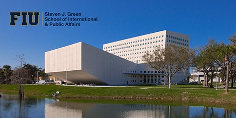 FIU | Master of Arts in Global Affairs Open House tickets