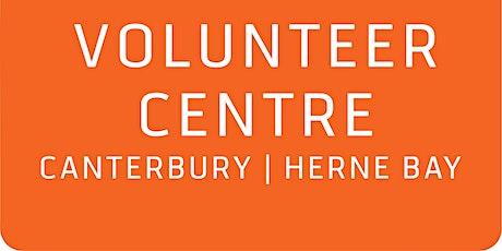 Virtual Volunteering Forum for Volunteers tickets