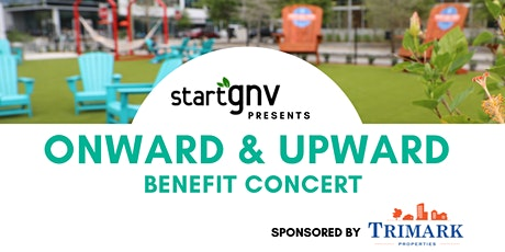 SAT-MAY-15 Onward and Upward Benefit Concert tickets