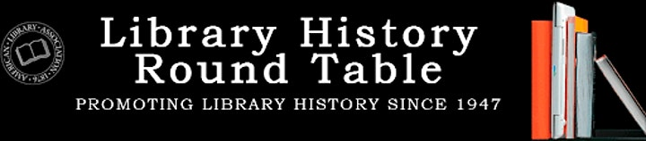Library History Seminar XIV: Libraries Without Borders image