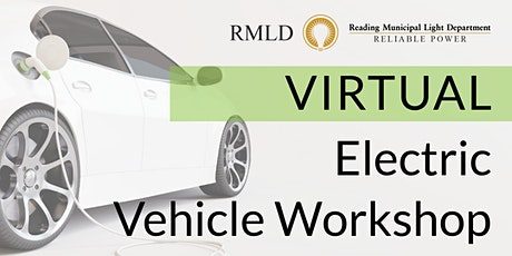 Virtual Electric Vehicle Workshop tickets