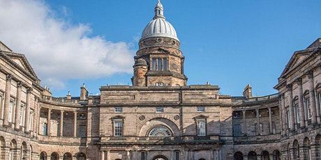"""EPLDG: """"Rejecting Donations in Scots law: A Beginner's Guide"""" tickets"""